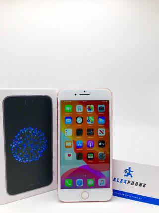 iPhone 7 PLUS 32 Gb RoseGold + FACTURA + GARANTIA!