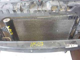 Radiador calefaccion / aire acondicionado Seat Ibi