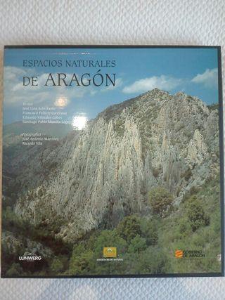 Espacios naturales de Aragon