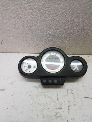 Cuentakilómetros Peugeot Speedfight
