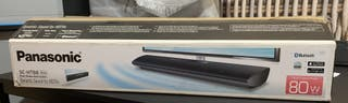 Barra de sonido Panasonic SC-HTB88