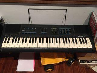 Teclado / piano eléctrico