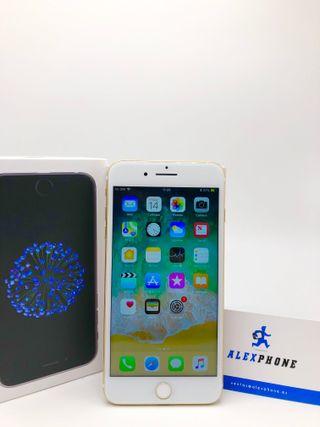 iPhone 7 PLUS 128 Gb Dorado + FACTURA + GARANTIA!