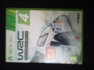 juegos de carrera Xbox 360