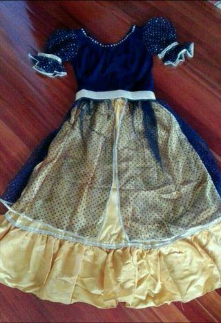 disfraz carnaval disfraces carnavales Ropa vestido