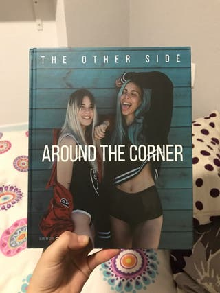 Libro de Around The Corner