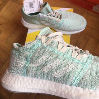 Zapatillas Adidas PureBOOST GO W