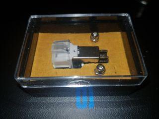 Audio Technica AT3600L CAPSULA/AGUJA NUEVAS