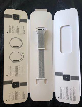 Correa Apple Watch 38mm/40mm Nike