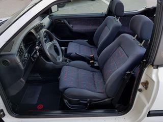 Golf 3 Cabrio 2.0 Gti 115cv