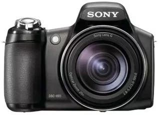 cámara Sony cybershot