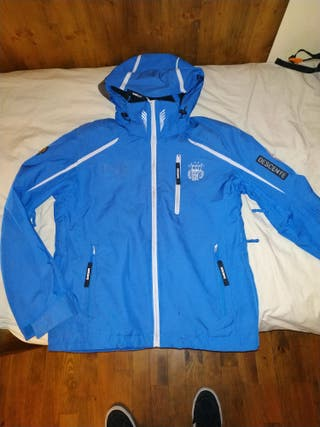 Anorak chaqueta esqui Descente