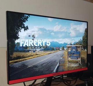 Monitor gaming keep out 22 pulgadas.