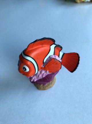 figura pvc de Nemo de Disney Pixar