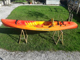 Ocean Kayak Scrambler Autovaciable