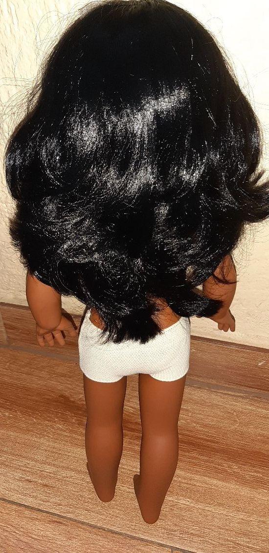 muñeca Paola reina de 45cm