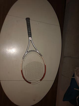 Pala de tenis artengo 800a