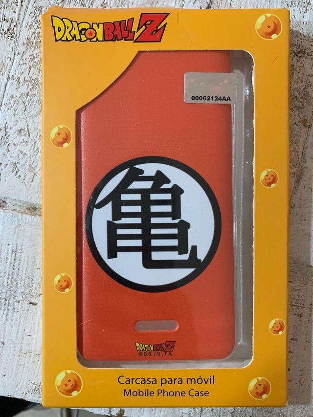 Funda Movil Xiaomi Redmi 6A Dragon Ball