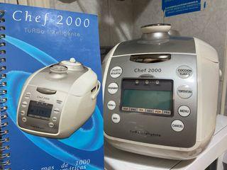 Robot de cocina chef 2000 nuevo! URGE VENDER