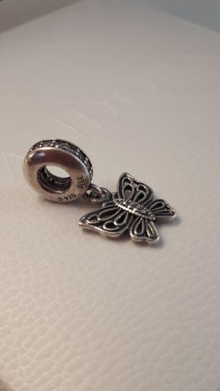 mariposa pandora original