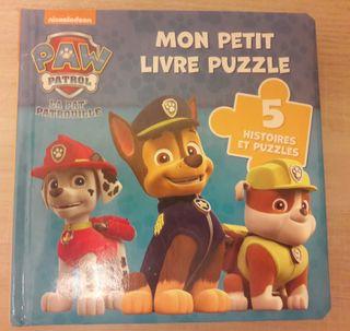 Puzzle Patrulla Canina