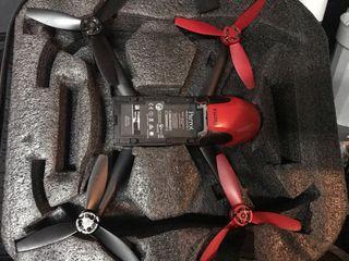 Dron Parrot Bebop 2 + otro para repuesto