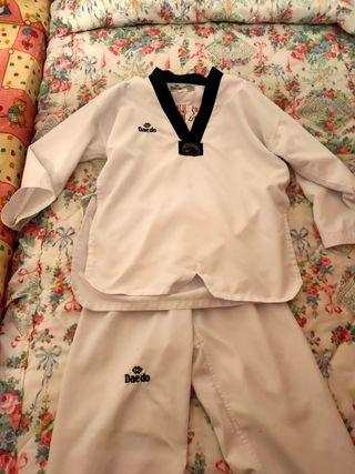 Kimono de Taekwondo Daedo