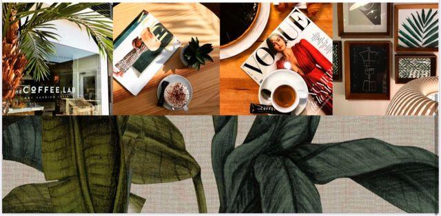 "Se traspasa Cafeteria/Bar ""THE COFFEE LAB"""