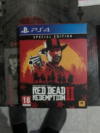 Ref Dead redemption 2