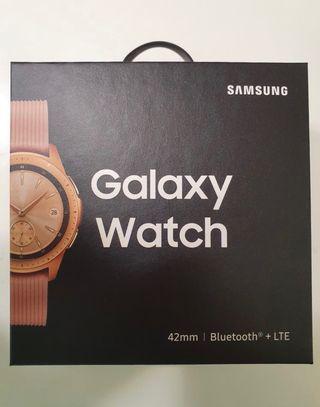 Samsung Whatch 42 mm Oro Rosa
