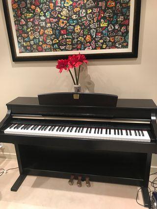 Piano Yamaha Clavinova CLP-340
