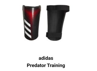Espinillera Adidas