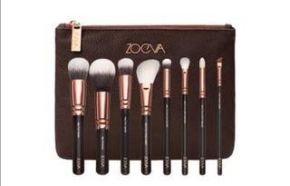 Rose Golden Luxury Set Vol.1 ZOEVA