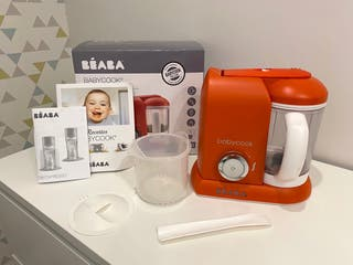 Babycook de Beaba Solo