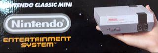 NUEVA Nintendo Nes Mini Classic