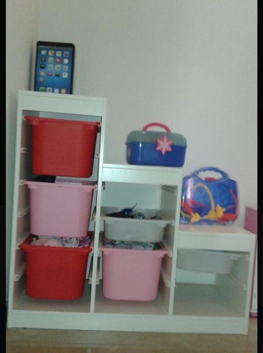 mieble almacenaje niña ikea