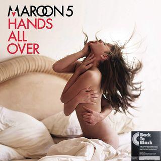 Maroon 5 * LP VINILO + Cupón * Precintado