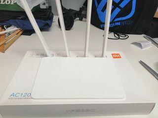 Router Xiaomi MiWifi 3