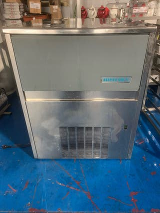 Máquina de hielo 80 kg