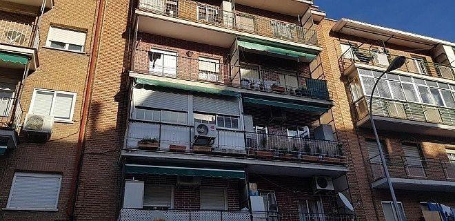 Piso en venta en Madrid (Bel-Air, Málaga)