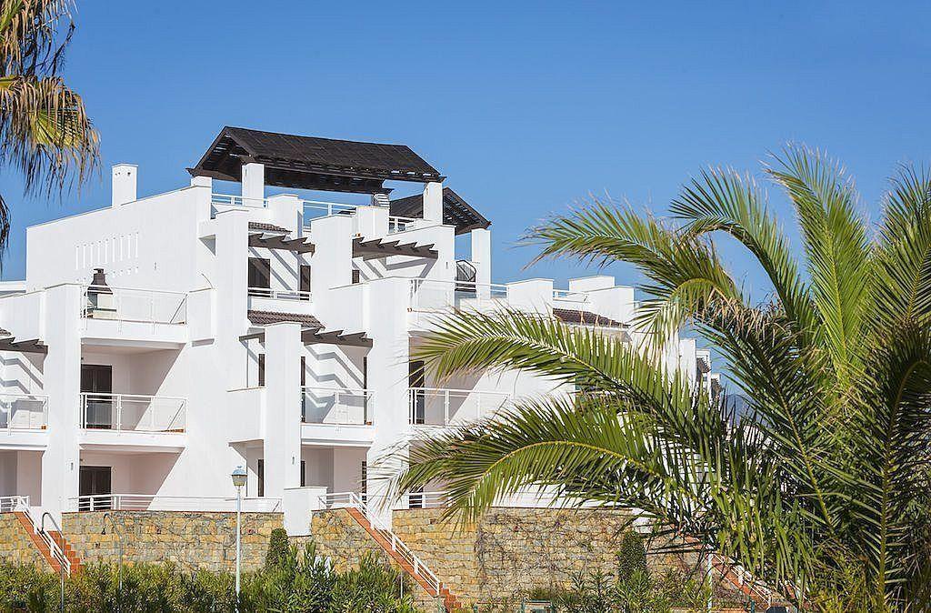 Apartamento en venta en Casares (Buenas Noches, Málaga)