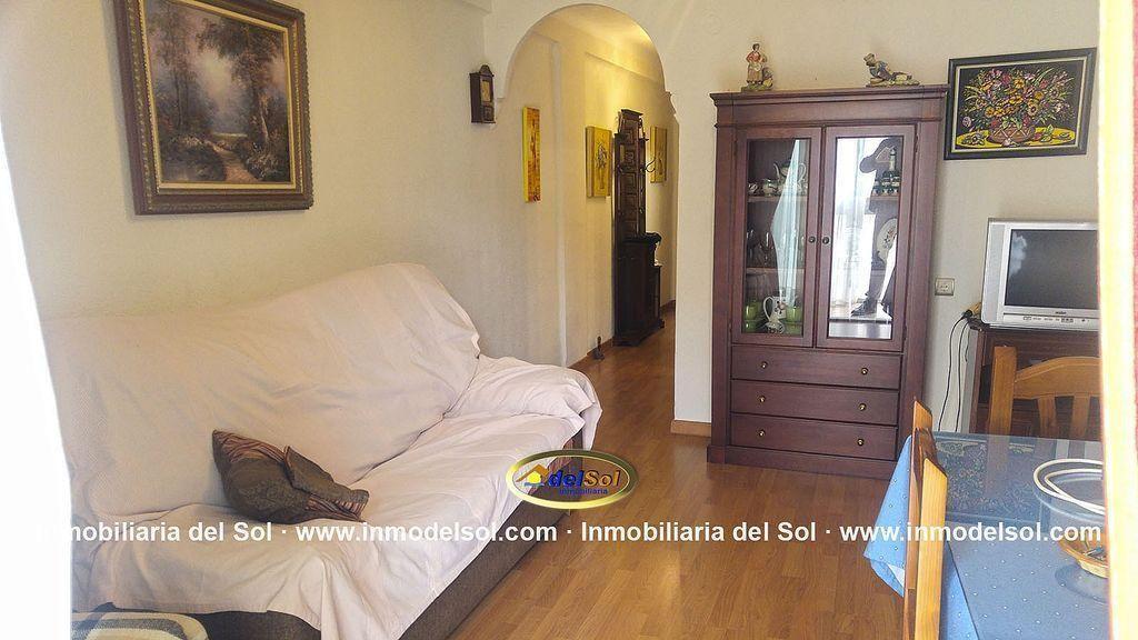 Piso en venta en Poniente-Faro en Vélez-Málaga (Torre del Mar, Málaga)