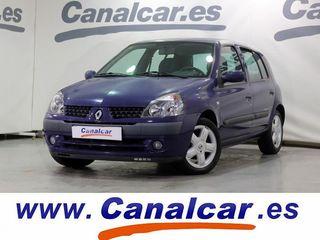Renault Clio Billabong 1.5dCi 65 CV