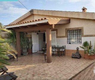 Casa adosada en venta en Zona Entremares en Manga del mar menor, la