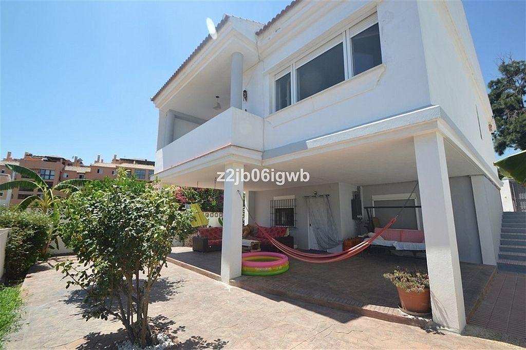 Villa en venta en Centro en Torremolinos (Torremolinos, Málaga)