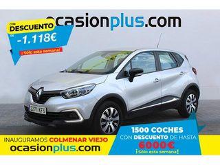 Renault Captur Life Energy TCe 66 kW (90 CV)