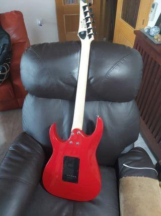 Guitarra eléctrica Ibanez Gio