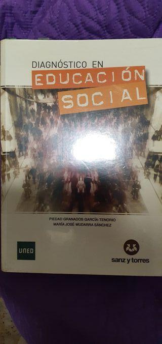 libro uned educacion social