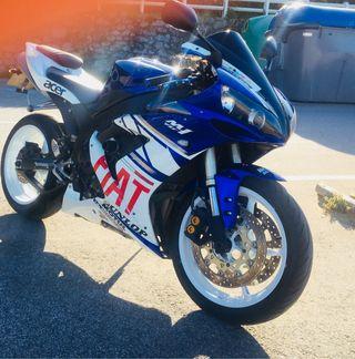 Yamaha R1 1000cc año 23-12-2004
