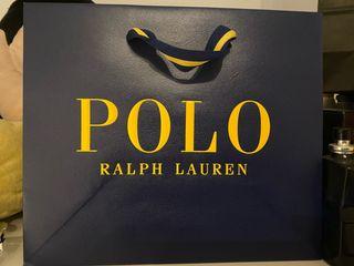 Polo Ralph Lauren (bóxers, calcetines)